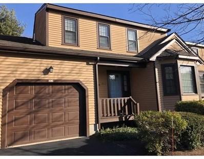 23C Hawthorne Village UNIT 23C, Franklin, MA 02038 - #: 72444525