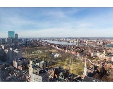 1 Franklin Street UNIT 4304, Boston, MA 02110 - MLS#: 72444567