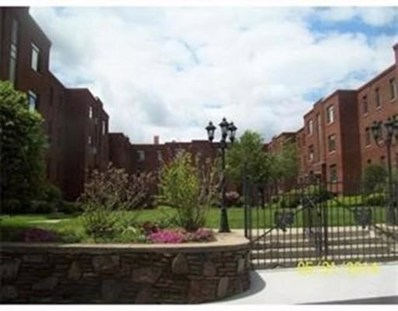 8 Ashland St. UNIT 2L, Worcester, MA 01609 - MLS#: 72444699