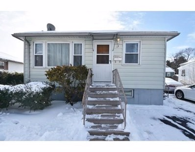 13 Acton St, Worcester, MA 01604 - MLS#: 72444701