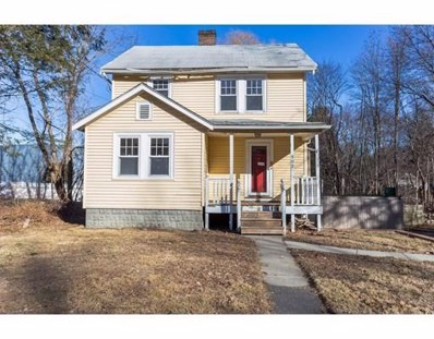 107 Park St, North Reading, MA 01864 - #: 72444713