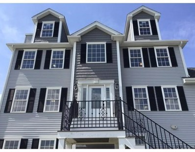 41 Rustic  Drive Ext, Worcester, MA 01609 - MLS#: 72444730