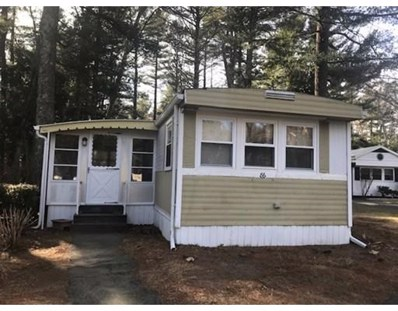 86 Redwood Drive, Halifax, MA 02338 - MLS#: 72444735