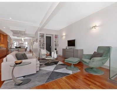 17A Albemarle St UNIT 1, Boston, MA 02115 - MLS#: 72444779