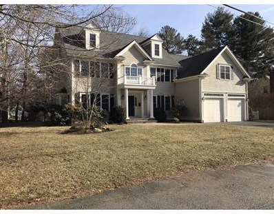 14 Fenmere Avenue, Wellesley, MA 02482 - #: 72445057