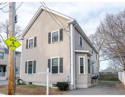 11 Rushmore St UNIT 11, Boston, MA 02135 - MLS#: 72445135