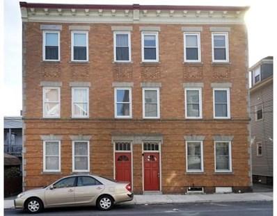 16 Leavitt Street UNIT 3, Salem, MA 01970 - MLS#: 72445155