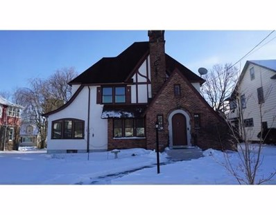 39 Neptune Ave., West Springfield, MA 01089 - #: 72445170