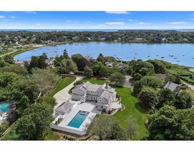 28 Oyster Pond Ln, Chatham, MA 02633 - #: 72445205
