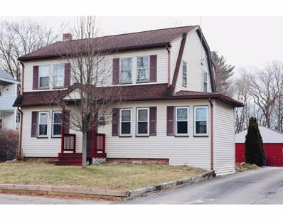 70 W Water St, Rockland, MA 02370 - #: 72445290