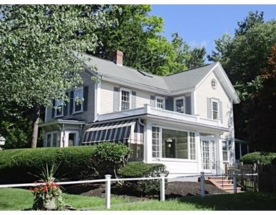 43 Prospect St, Reading, MA 01867 - MLS#: 72445430