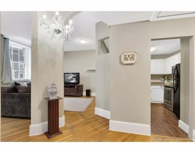 1 Broad St UNIT 1, Salem, MA 01970 - MLS#: 72445484
