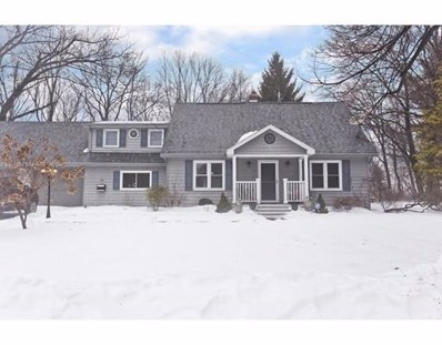 14 Young Cir, South Hadley, MA 01075 - MLS#: 72445661