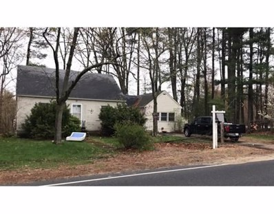 46 Mill Street Ext, Lancaster, MA 01523 - MLS#: 72445838
