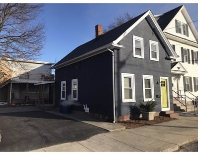 4 Ellis  St., Lawrence, MA 01843 - #: 72445957