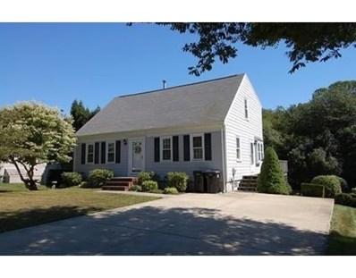 38 Rosewood Terrace, Dartmouth, MA 02747 - MLS#: 72446097