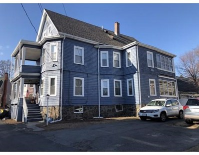 2 Valley Rd UNIT 2, Swampscott, MA 01907 - MLS#: 72446106