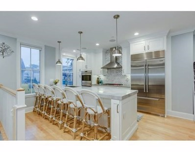 893 East Second UNIT 7, Boston, MA 02127 - MLS#: 72446165