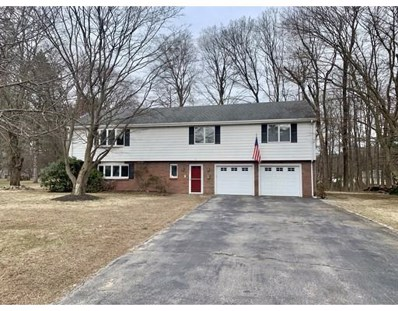 12 Doyle Cir, Framingham, MA 01701 - #: 72446169