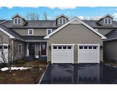 129 Terry Lane UNIT 129, Plainville, MA 02762 - #: 72446246