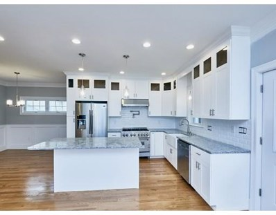 129 Waban Street UNIT 0, Newton, MA 02458 - #: 72446398