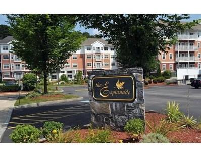 250 Main St UNIT 107B, Hudson, MA 01749 - MLS#: 72446521
