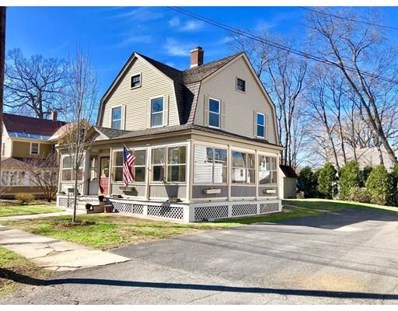 21 Woodleigh Ave, Greenfield, MA 01301 - MLS#: 72446849