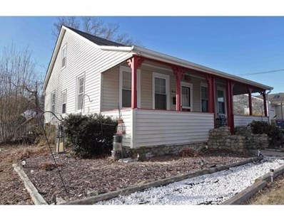 14 Manhattan Ave, Fairhaven, MA 02719 - MLS#: 72446883