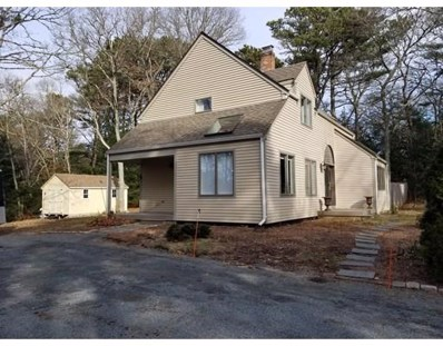 460 Whistleberry Dr, Barnstable, MA 02648 - MLS#: 72447068