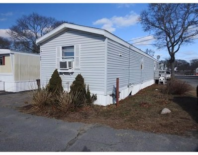 3132 Cranberry Highway UNIT 49, Wareham, MA 02538 - MLS#: 72447154
