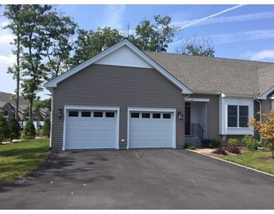 24 Terry Lane UNIT 1, Plainville, MA 02762 - #: 72447202