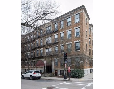 72 Strathmore Road UNIT A, Boston, MA 02135 - MLS#: 72447259