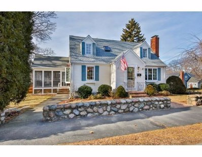 10 Nantucket Ave, Swampscott, MA 01907 - #: 72447305