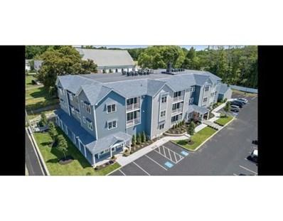 181 South Franklin Street UNIT 205, Holbrook, MA 02343 - #: 72447534
