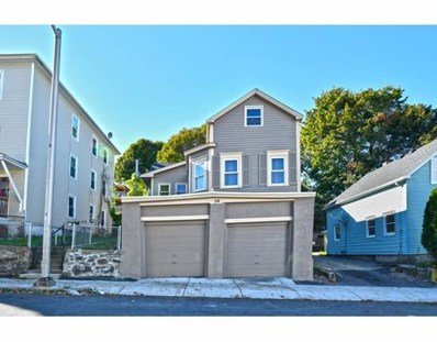 34 Barclay St, Worcester, MA 01604 - MLS#: 72447659