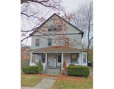 18 Mountainview St, Springfield, MA 01108 - #: 72447666