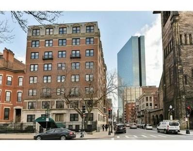 90 Commonwealth Ave UNIT 8, Boston, MA 02116 - MLS#: 72447710