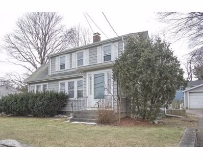 562 Worcester St, Natick, MA 01760 - MLS#: 72447727
