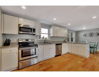 86 Lowther Road, Framingham, MA 01701 - MLS#: 72447758