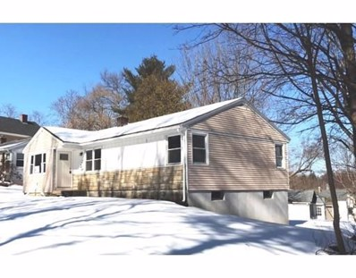 150 May St, Worcester, MA 01602 - MLS#: 72447770