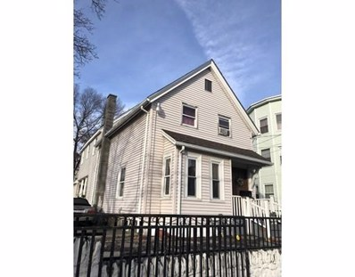 182 Andover St, Lawrence, MA 01843 - MLS#: 72447800