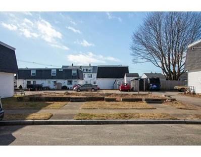 114-116 Osborn UNIT H3-G2, New Bedford, MA 02740 - #: 72447885