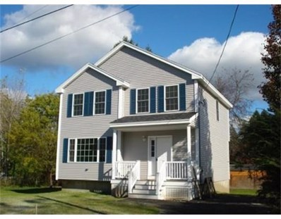17 Fay Place, Haverhill, MA 01830 - MLS#: 72447945