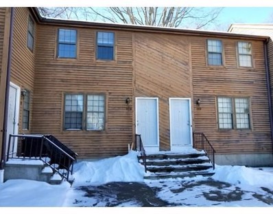 50 Indian Leap UNIT A, Springfield, MA 01151 - #: 72448573