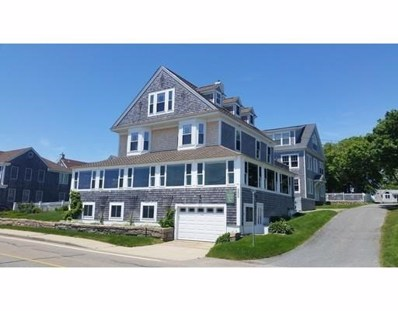 321 Grand Ave, Falmouth, MA 02540 - MLS#: 72448580