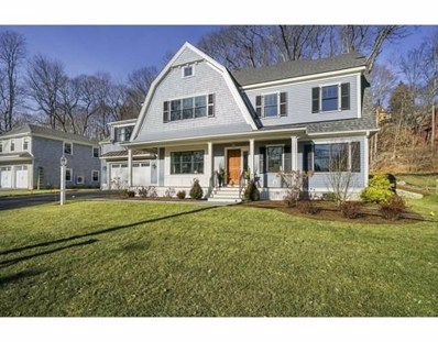 48 Grant Street, Lexington, MA 02420 - #: 72448614