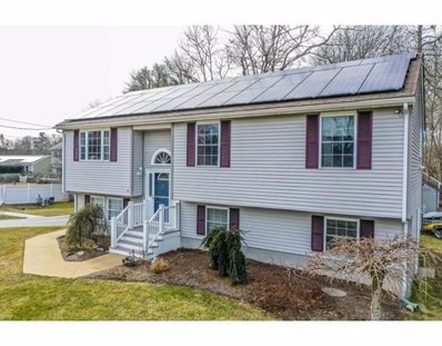 4 Forestview Dr, Fairhaven, MA 02719 - #: 72449235