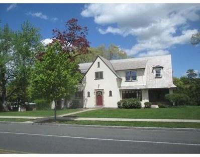 128 Pleasant Street, Holyoke, MA 01040 - #: 72449401