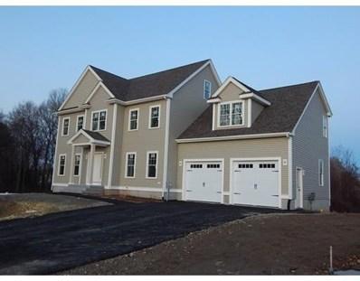 Lot 14 Peterson Lane, Foxboro, MA 02035 - #: 72449422