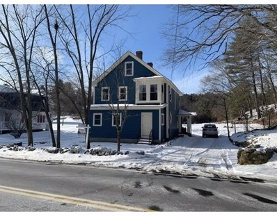 261 Hudson St, Northborough, MA 01532 - #: 72449516